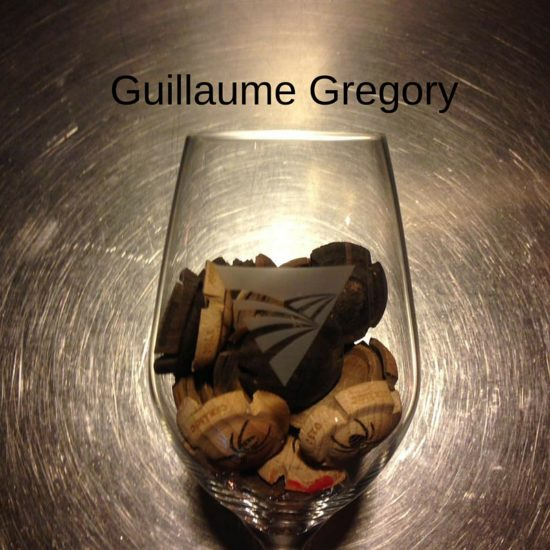 Guillaume Gregory